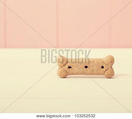 Bone Shaped Dog Treat