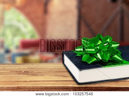 Book Gift.