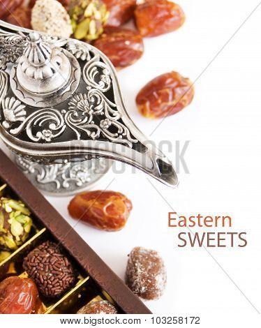 Eastern sweet