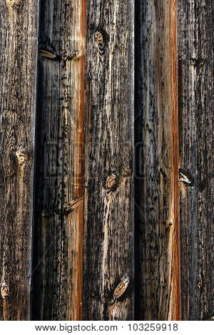 Wood Wall Background Texture