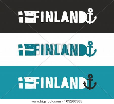 Finnish label set.