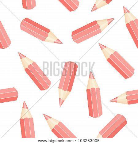 seamless pencil