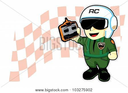Radio Control Pilot
