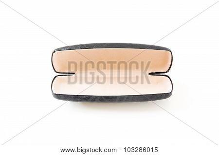 Glasses Case Empty