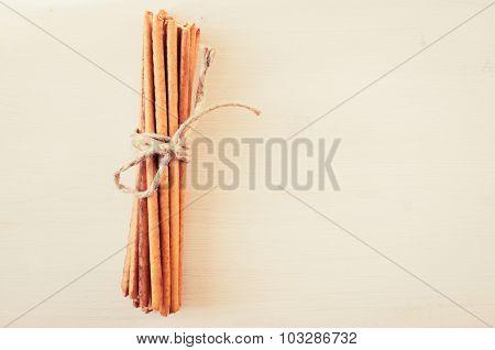 Crispy Bread Straw