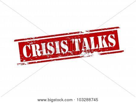 Crisis Talks