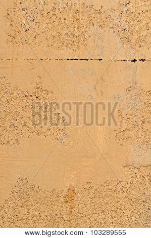 Plaster Background Texture. Design Element.