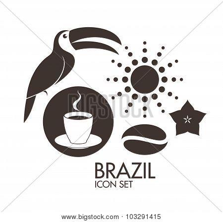 Brazil. Set