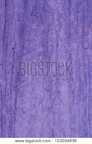 Old Purple Wooden Board Background Texture