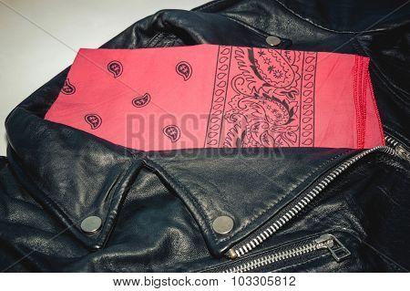 Biker Jacket Vintage