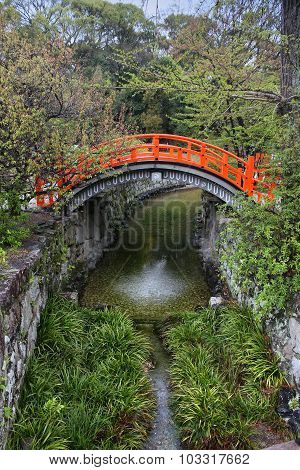 Kyoto Bridge
