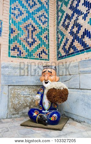 The Old Uzbek
