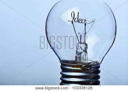 Problem Solving and Idea