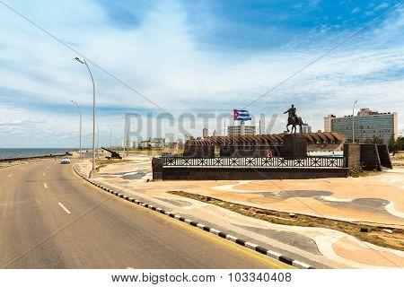 Malecon, Habana