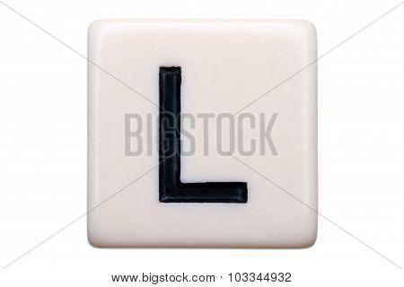 L Tile