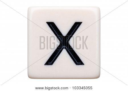 X Tile
