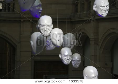 Glasgow Masks