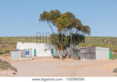 Guest House At Soutfontein