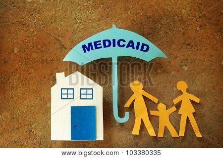 Family Medicaid Umbrella