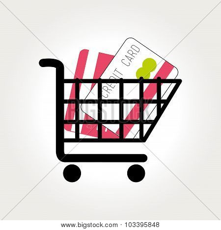 e-commerce shopping online