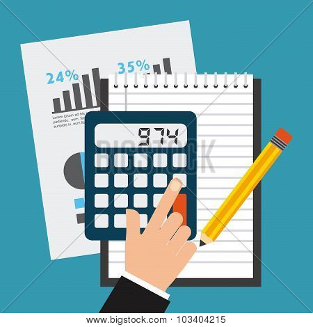 financial calculations