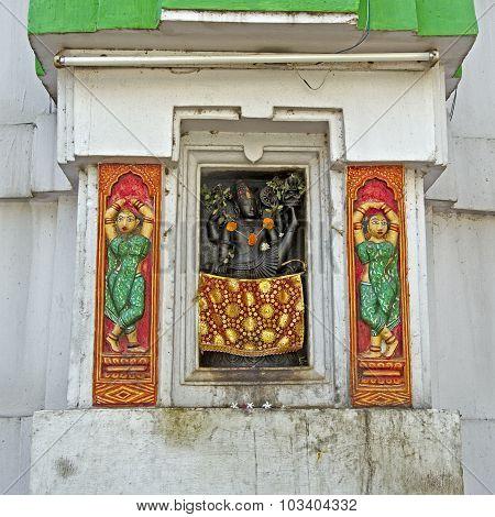 Vishnu Urukrama