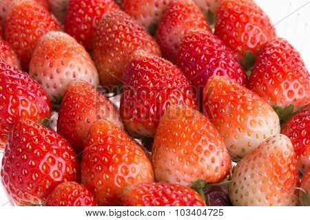 Strawberry Fresh Fruits