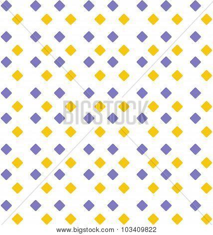 Seamless Geometric Texture, Colorful Kid Pattern