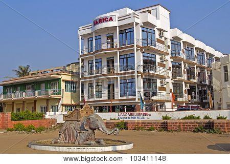 Hotel Larica