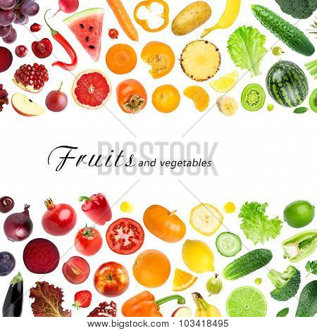 Fresh Food Concept