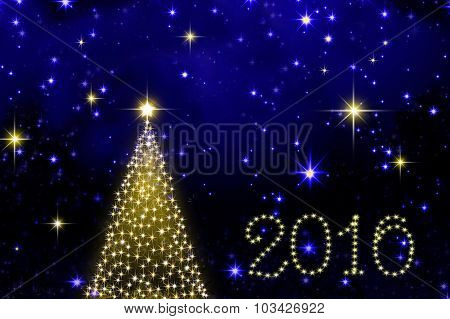 Merry Christmas and a happy new year  2016.