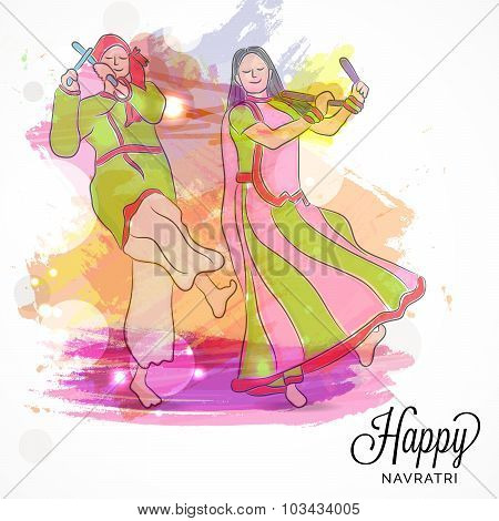Happy Navratri