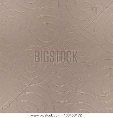 Abstract ornamental background