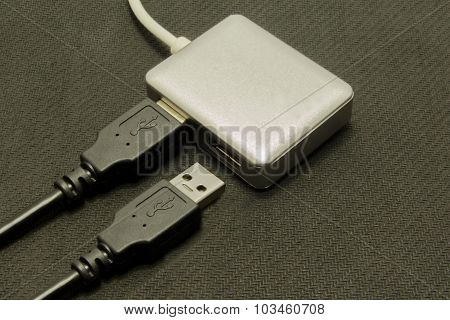 USB Connect and disconnect