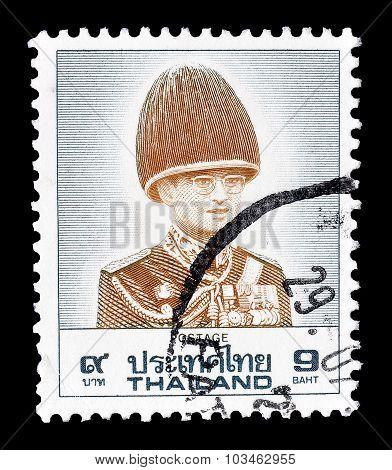 Thailand 1988