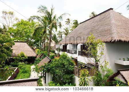 Luxury Honeymoon Hotel In Ko Samui