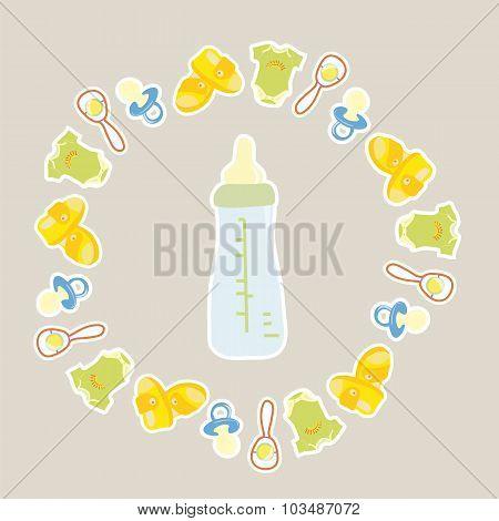 Items For Newborns