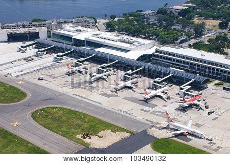 Santos Dumont Airport