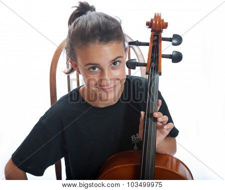 Music is the fun part of education