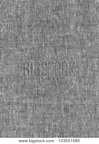 Blue Jeans Fabric Background Black And White