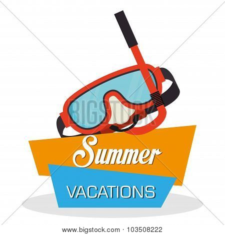 summer vacations