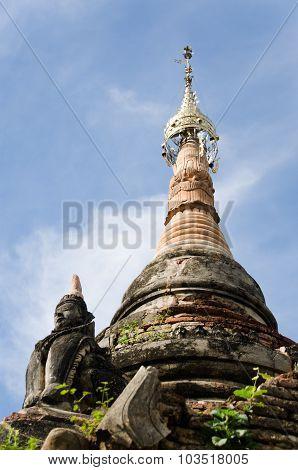 Stupa Tower