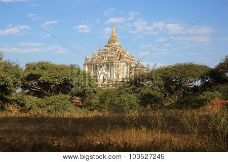 Temple Of Thatbyinnyu