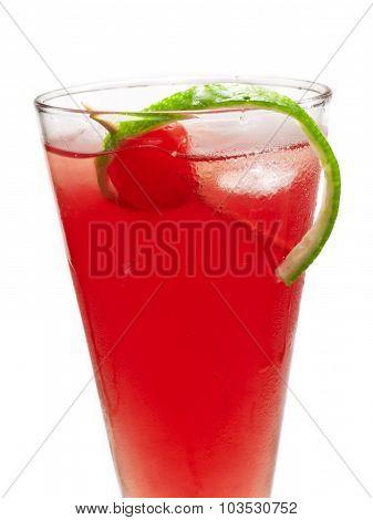 Cocktails Collection - Cherry Vodka