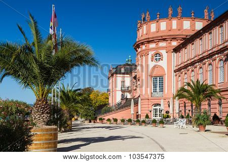 Baroque Residence Schloss Biebrich