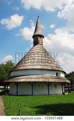 Muta Rotunda