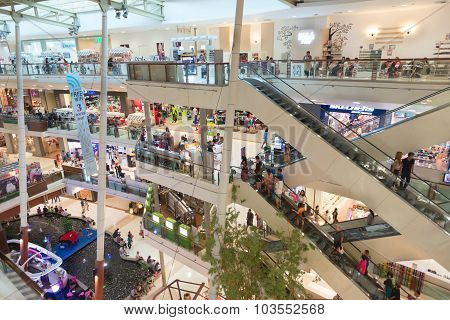 Big Shopping Mall, Premier Shopping Destinations.