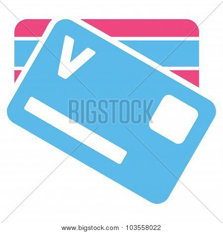 Banking Cards Icon
