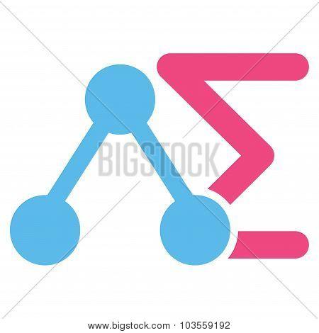 Chemical Analysis Icon
