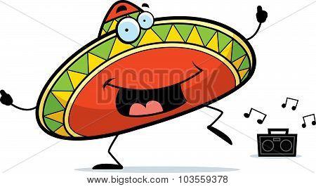Sombrero Dancing